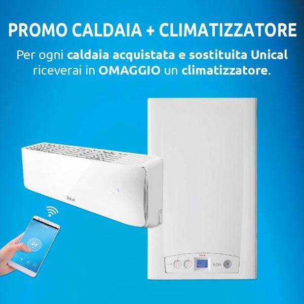Promo_caldaia e clima